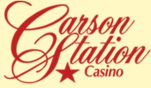 Max Casino - Former logo.