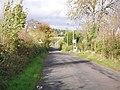 Carsonstown Road, Saintfield - geograph.org.uk - 1553885.jpg