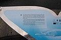 Cartel informativo sobre la Rorcual Tropical en El Charco 01.jpg
