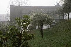 Casa Bianchetti, Locarno-Monti (1975-1977)