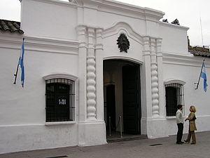 Casa Histórica de Tucumán 04