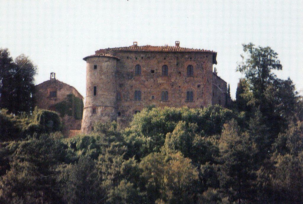 Castello di montauto (anghiari)