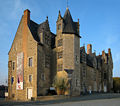 Castle Bauge 2007 02.jpg
