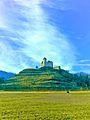 Castle Of Gutenberg. Balzers, Liechtenstein..jpg