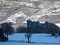 Castle of Fenis winter1.JPG