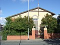 Castleford Masonic Lodge - geograph.org.uk - 518789.jpg