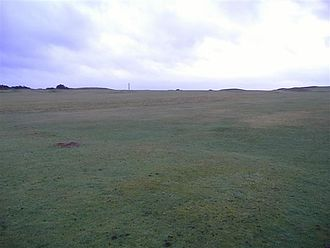 Castletown, Isle of Man - Castletown Golf Links