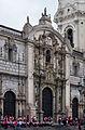 Catedral, Plaza de Armas, Lima, Perú, 2015-07-28, DD 34.JPG