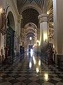 Catedral de Lima, Lima - Peru (interior) - panoramio (2).jpg