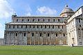 Catedral de Pisa. Exterior. 06.JPG