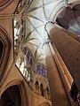 Cathédrale du Mans - voûte du déambulatoire - 20170325 184022.jpg