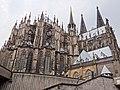 Cathedral Viewed from Below - Köln (Cologne) - Germany.jpg