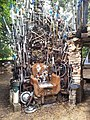 Cathedral of Junk (8095664680).jpg