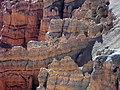 Cedar Breaks, Rock Formations.JPG