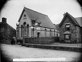 Cemais (Tfn) Chapel