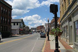 Middleborough Center, Massachusetts Census-designated place in Massachusetts, United States