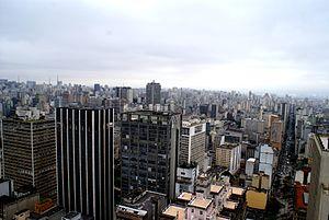 Centro Antigo de São Paulo - by Lucas.JPG