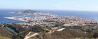 Ceuta desde el mirador de Isabel II banner (cropped).jpg
