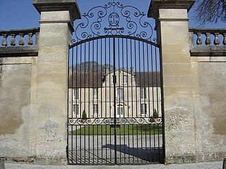 Bény-sur-Mer - Chateau of Tournebu