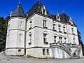 Château du Désert; façade est.jpg