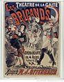 Chéret - Les Brigands, affiche, 1878.jpg