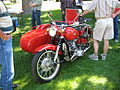 Chang Jiang with CJ 750 Sidecar red.jpg