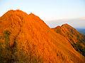 Chang Puak mountain, Thong Pha Phum National Park.jpg