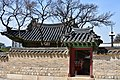 Changdeokgung Palace, Seoul, constructd in 1405 (22) (41113768181).jpg