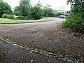 Chapel Lane meets Hempstead Valley Drive - geograph.org.uk - 902672.jpg