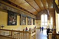 Chapel Royal Interior - geograph.org.uk - 1484102.jpg
