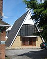 Chapel of rest - geograph.org.uk - 924017.jpg