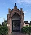 Chapelle Notre-Dame des bons secours - Souvret, rue Paul Janson.jpg