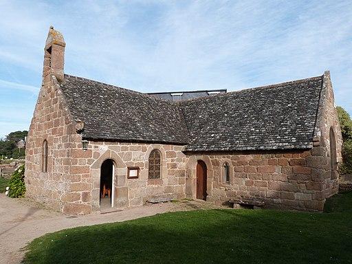 Chapelle Saint-Guirec (Ploumanac'h)