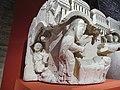 Chapiteau engagé Visitation, Nativité, Annonce aux bergers - PM28000291 and 950.9.1 - Naissance de la sculpture gothique - 10.jpg