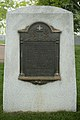 Chaplains Hill monuments (17333538612).jpg