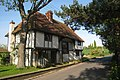 Chapter Farmhouse, Red Street, Southfleet, Kent - geograph.org.uk - 1267340.jpg