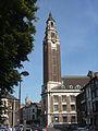 Charleroi - Belfry - 4.jpg
