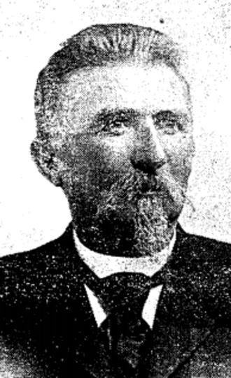 Charles Brode - Brode