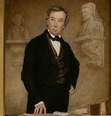 Charles Cowden Clarke, figlio del maestro di Keats, si legò di profonda amicizia col poeta