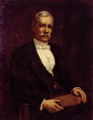 Charles Gideon Putnam MD ca1860s by Edwin T Billings HistoricNewEngland.png