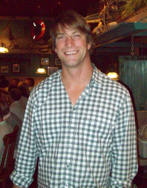 Charlie O'Connell - O'Connell in Myrtle Beach in 2009