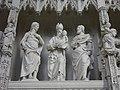 Chartres - cathédrale, tour de chœur (10).jpg