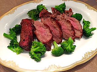 Chateaubriand (dish)