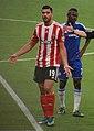 Chelsea 1 Southampton 3 - Graziano Pellè.jpg