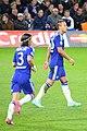 Chelsea 6 Maribor 0 Champions League (14978822404).jpg