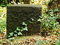 Chenstochov ------- Jewish Cemetery of Czestochowa ------- 86.JPG
