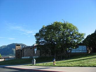 Cheyenne Mountain High School - Cheyenne Mountain High School