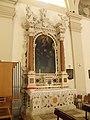 Chiesa della Natività della Beata Vergine Maria, interno (Schiavonia, Este) 05.jpg