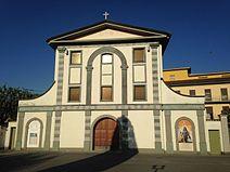Chiesa della Sacra Famiglia Seriate