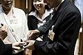 Chocolate Organic นายกรัฐมนตรี หลังจากประชุมสภาผู้แ - Flickr - Abhisit Vejjajiva.jpg